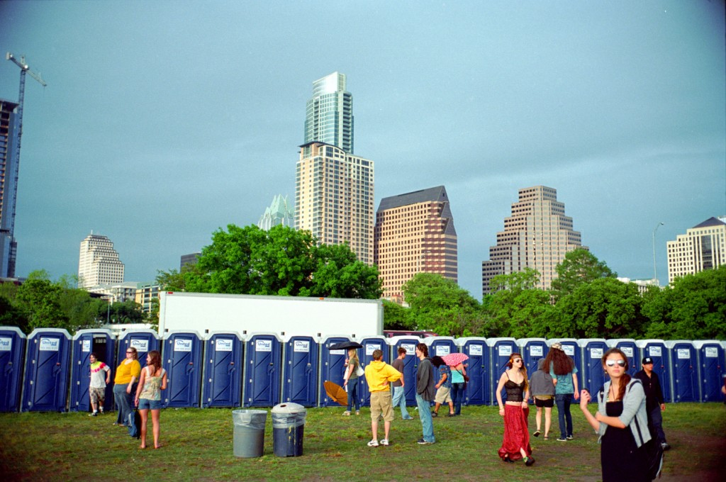 Auditorium shores, Austin