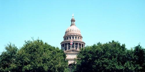 Texas Captitol