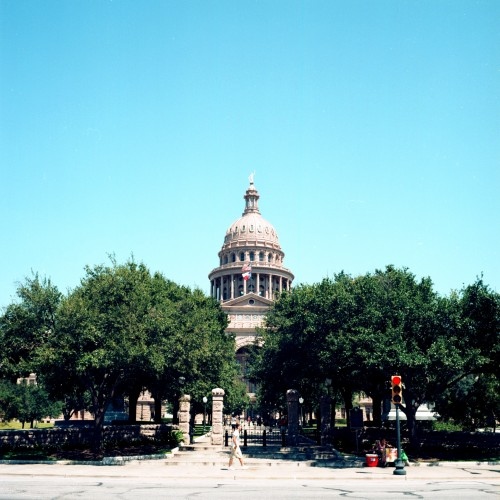 Texas Captitol